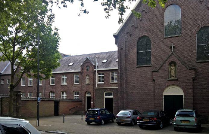 Franciscus kerk Den Bosch